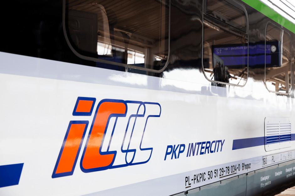 PKP Intercity podpisało umowę z Pesą na modernizację 125 wagonów