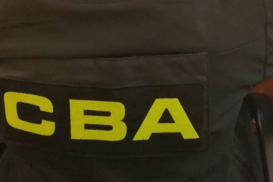 CBA w Świętokrzyskim Zarządzie Dróg Wojewódzkich. Wicedyrektorzy zatrzymani