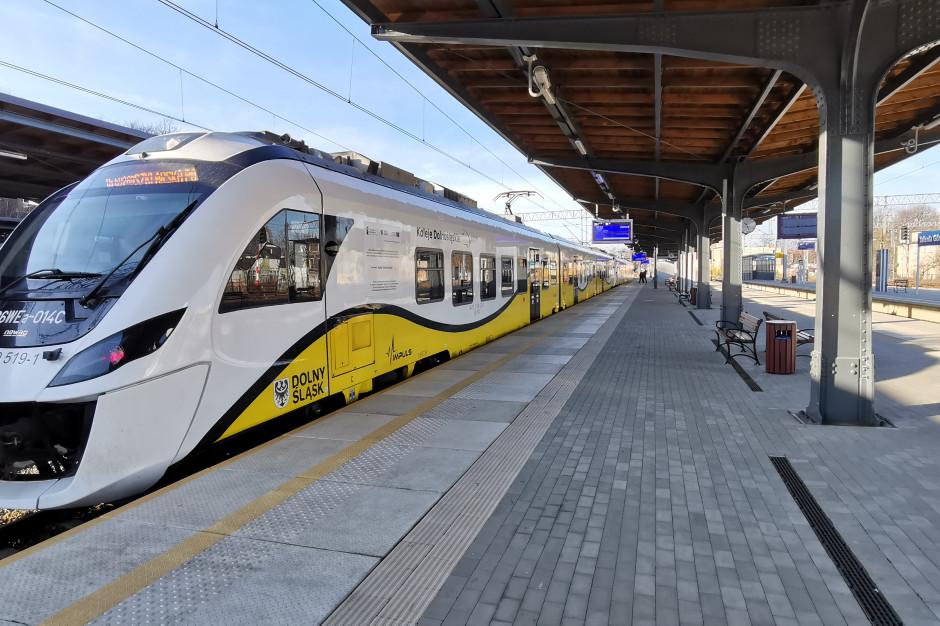 Regionalna kolej zawiesza połączenia międzynarodowe