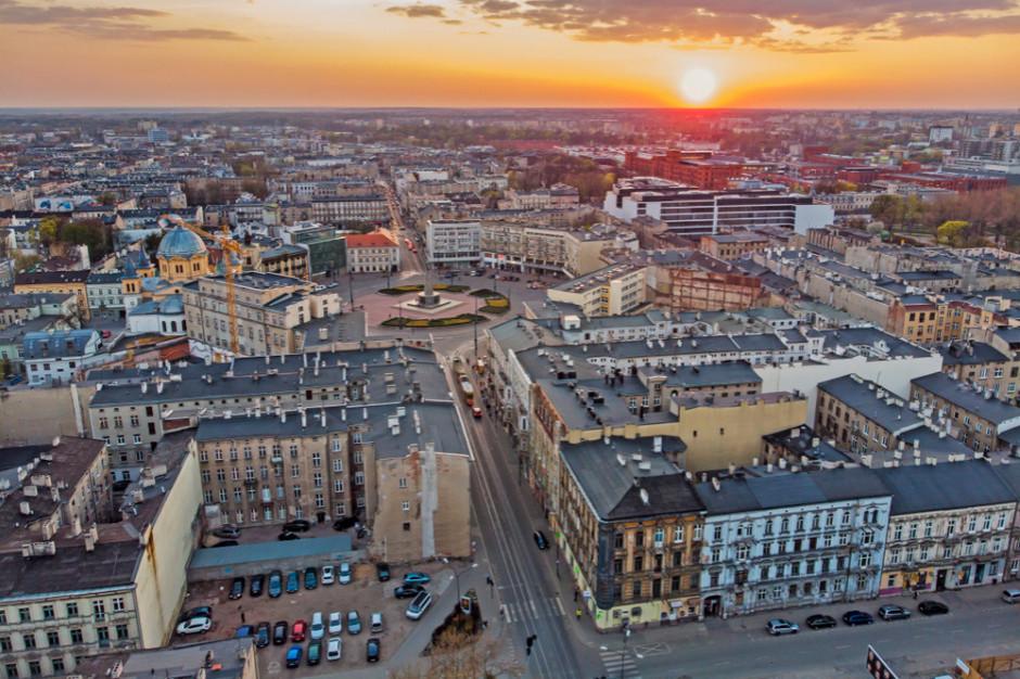 Łódź ogłosiła przetarg na kolejny etap Trasy Górna