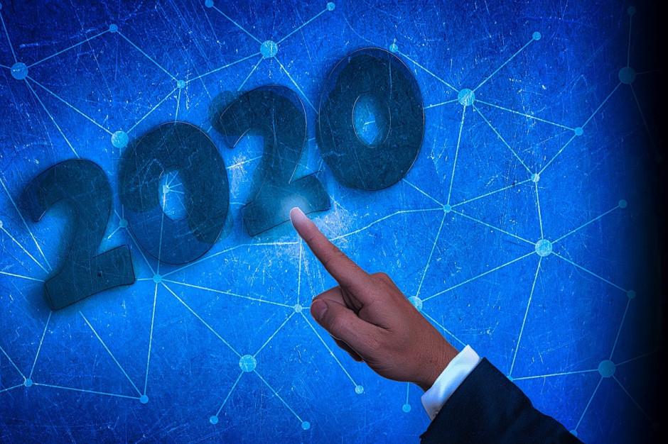 Wydarzenia społeczne 2020 r. - koronawirus, wzrost płacy minimalnej i zmiany w egzaminach szkolnych