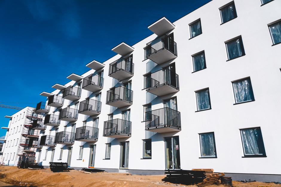 Mieszkanie Plus w Świdniku gotowe do zamieszkania latem 2021 roku