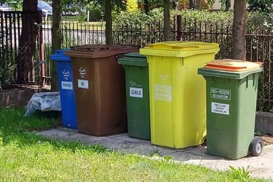Opłaty za odpady drożeją. Na Podlasiu nawet o blisko 100 procent
