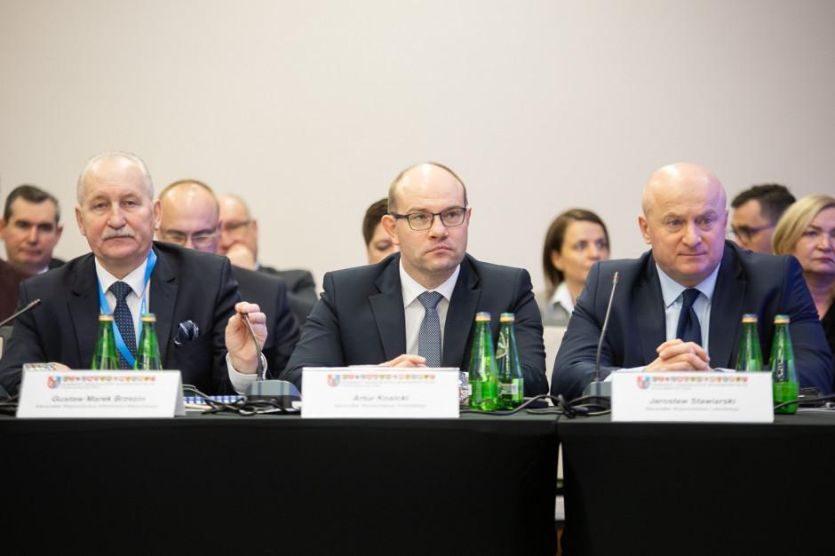 Jakie wyzwania postawi regionom rok 2021? Marszałkowie przewidują