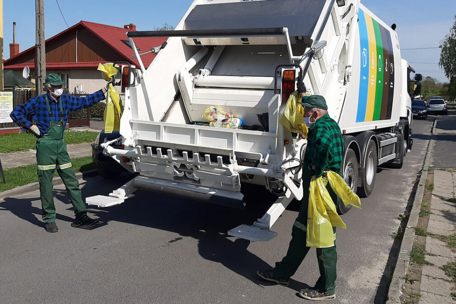 Opłaty za odpady rosną nie tylko w miastach. Małe gminy nie zostają w tyle