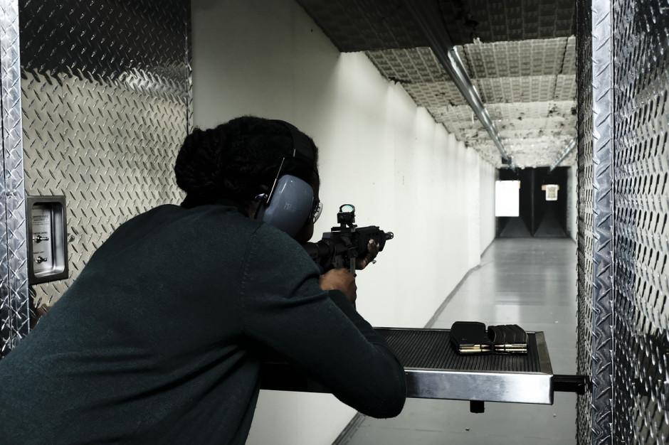MON dofinansuje budowę samorządowych strzelnic