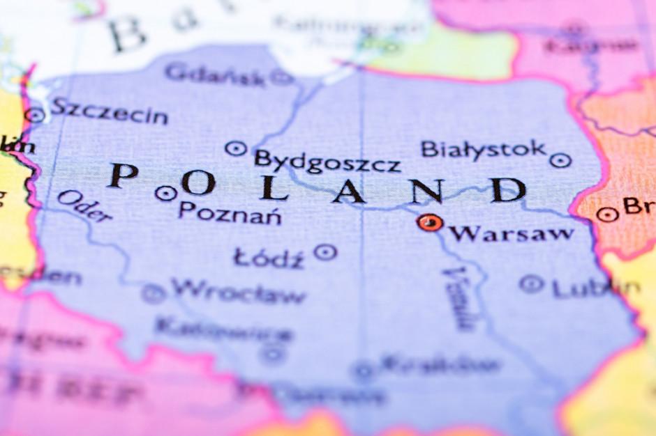 Powstała mapa punktów szczepień przeciw koronawirusowi w całej Polsce
