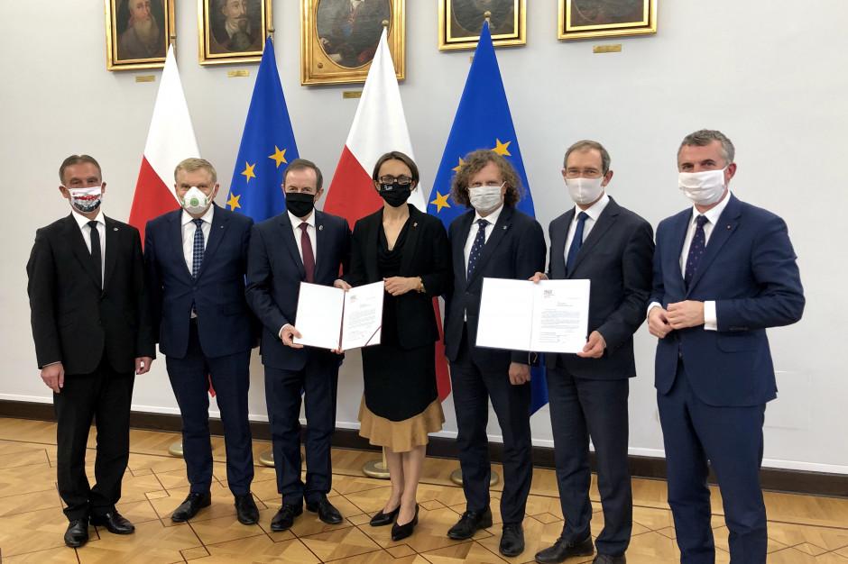 Więcej dla gmin z podatku PIT - projekt ustawy trafił do Sejmu