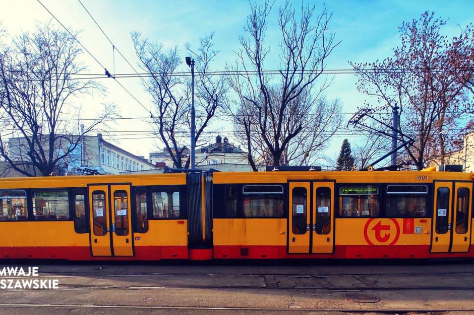 ABW chce zbierać dane o pasażerach tramwajów. RPO prosi o wyjaśnienia