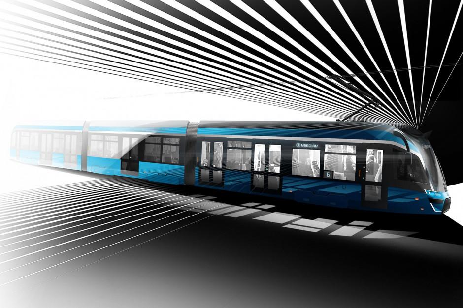 Wrocław kupi kolejne tramwaje