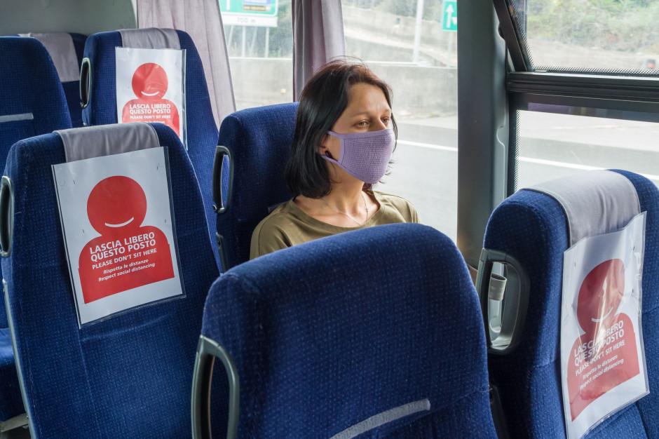 Podkarpackie: Ponad 50 mln zł dofinansowania dla organizatorów transportu zbiorowego