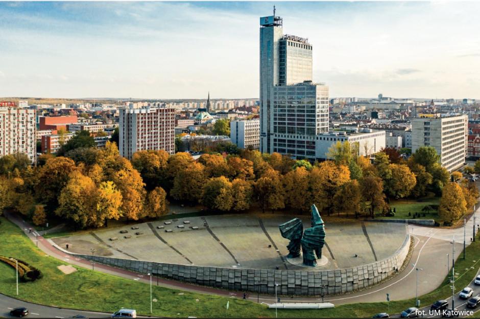 Jedna oferta na odbiór odpadów w Katowicach