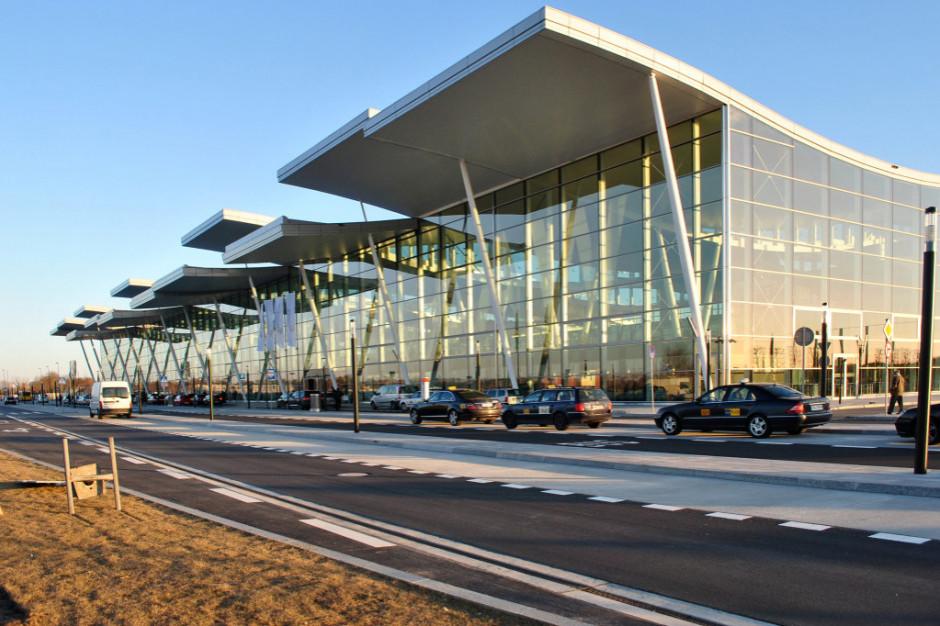 Wrocławskie lotnisko w 2020 roku obsłużyło milion pasażerów