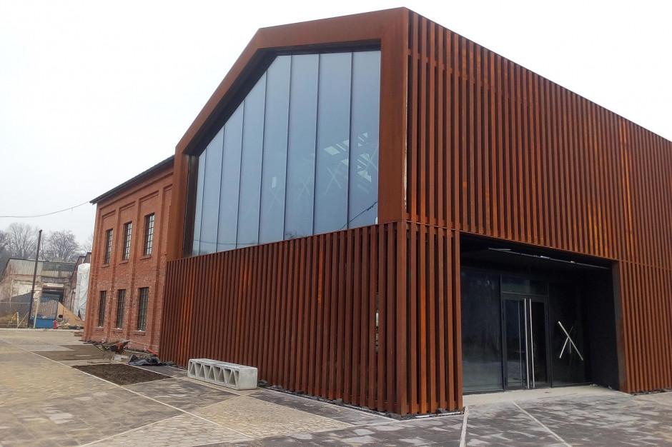 Niebawem otwarcie Muzeum Hutnictwa w Chorzowie