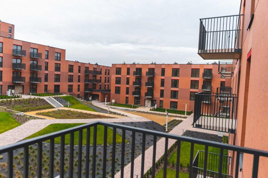 Mieszkanie Plus: Rusza nabór najemców mieszkań na Nowym Nikiszowcu w Katowicach