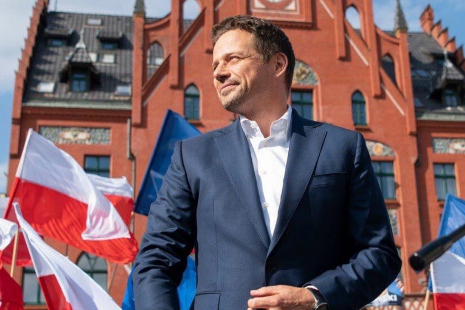Trzaskowski: Deklarujemy pełną współpracę w przygotowaniu szkół na powrót uczniów