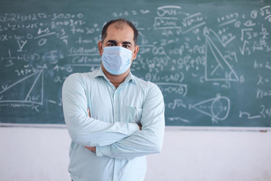 Testy na koronawirusa u nauczycieli mogą zostać powtórzone