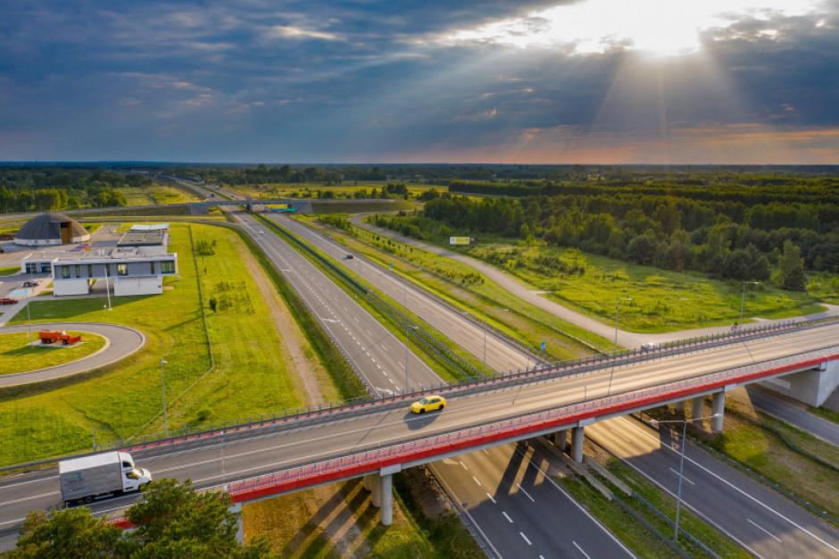 Do 2025 roku powstanie autostrada A2