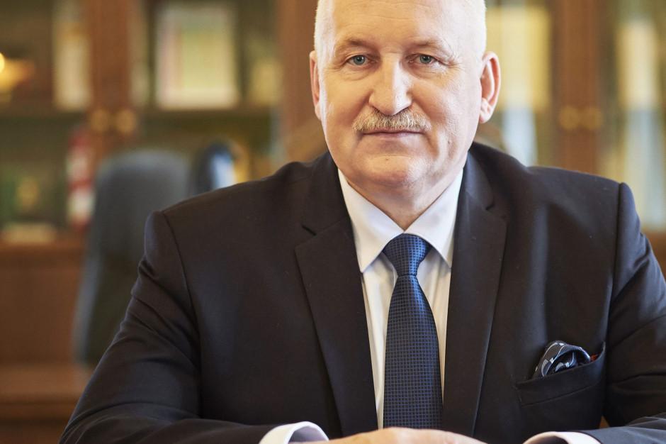 Gustaw Marek Brzezin: Cała nadzieja w Funduszu Odbudowy i programach regionalnych