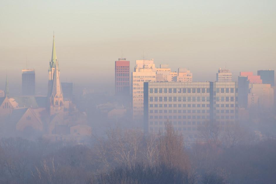 """Program """"Czyste powietrze"""" kołem zamachowym polskiej gospodarki"""