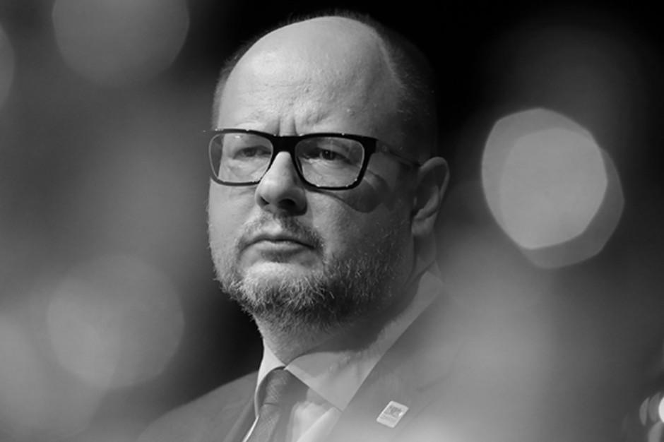 Bondar: Opieszałość w sprawie wyjaśnienia zabójstwa Pawła Adamowicza
