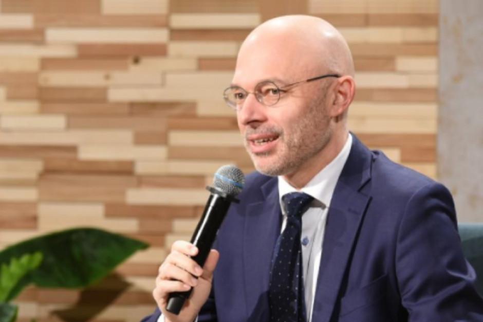 Kurtyka: W ciągu 20 lat Polskę czeka transformacja energetyczna