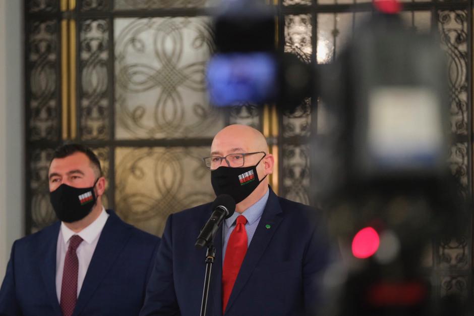 PSL: Samorządy niepokoi czy są nadal istotnym elementem państwa