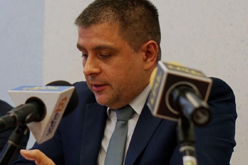 Prezydent Puław na wojnie z radnymi. Zdecyduje sąd administracyjny