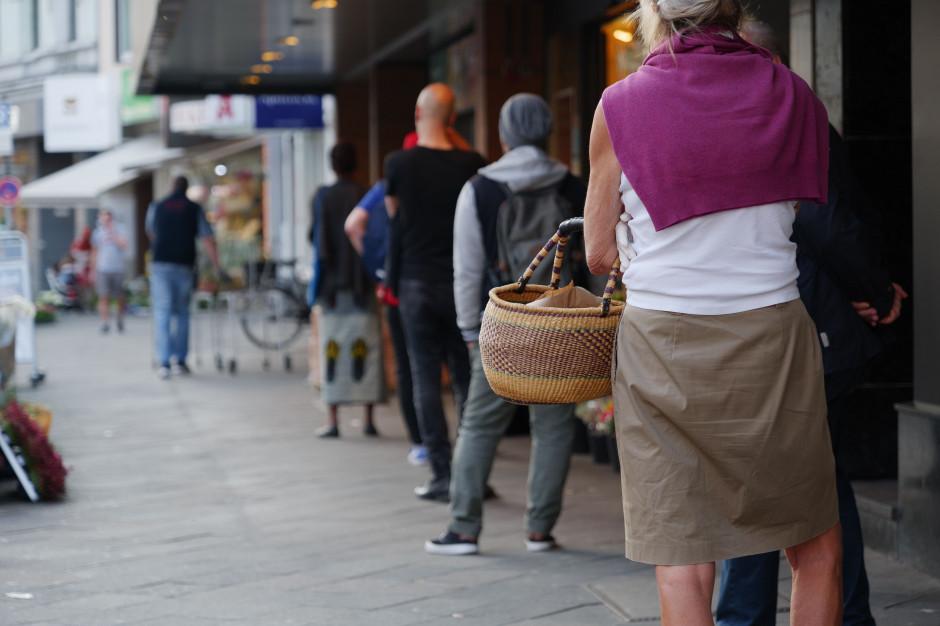 Dzięki pandemii ulice handlowe wrócą do łask? Dużo zależy od polityki miasta