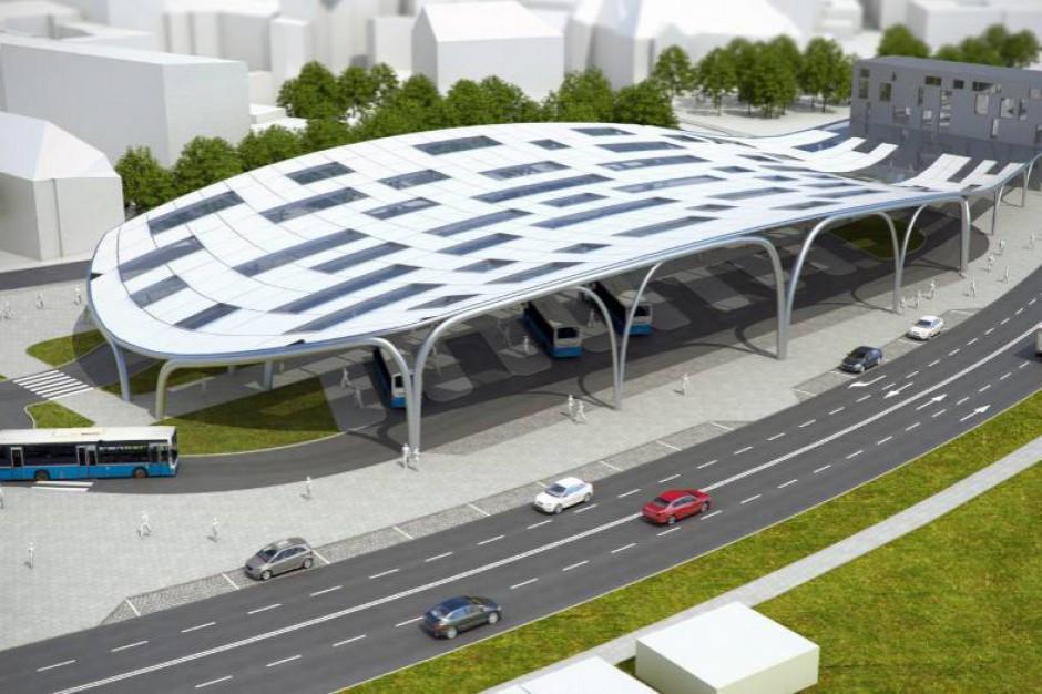 Katowice: Z nowego dworca autobusowego korzysta już 35 przewoźników