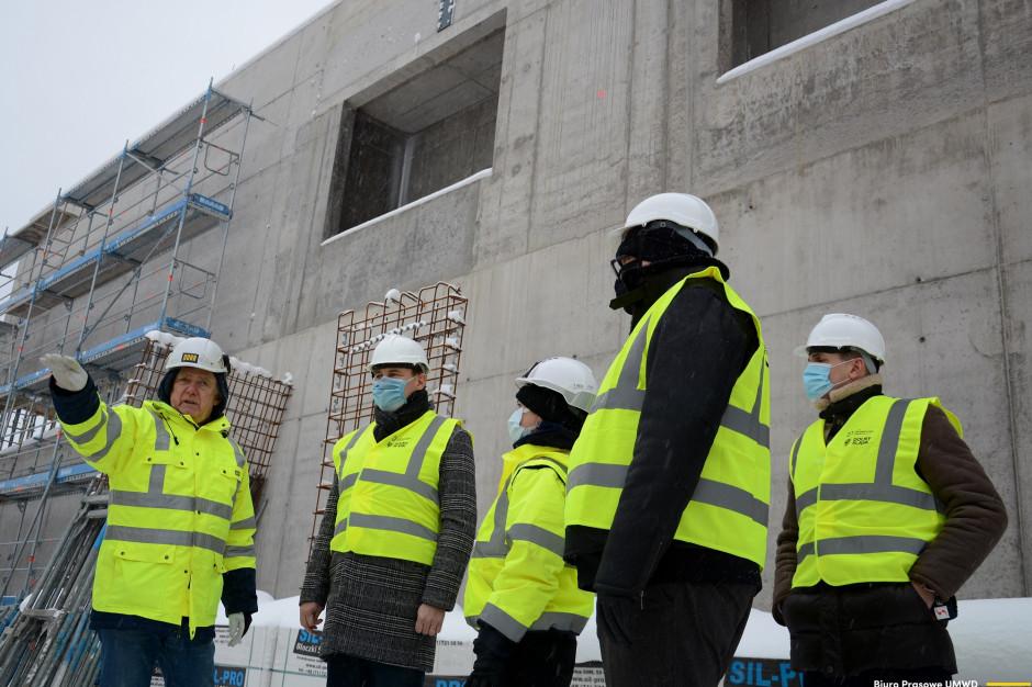 Dolnośląskie Centrum Sportu będzie gotowe w roku 2021. Kluczowy obiekt dla sportu w regionie