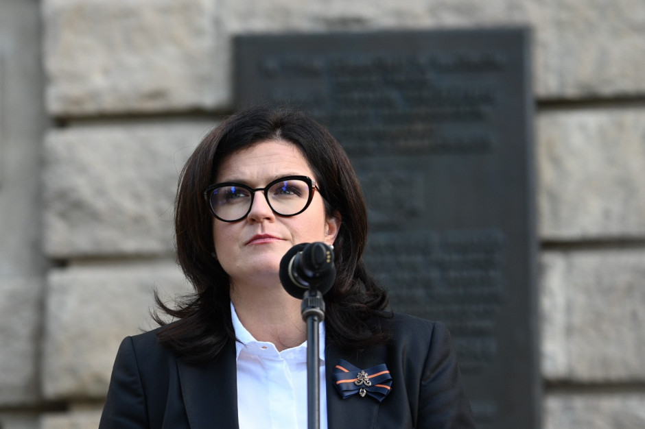 Dulkiewicz: Działania państwa nastawione są na niszczenie pamięci o Pawle Adamowiczu