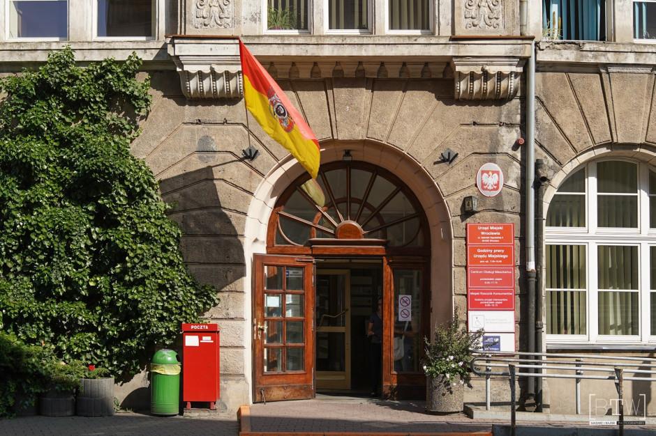 Wrocław: Nowy klub większościowy w Radzie Miasta