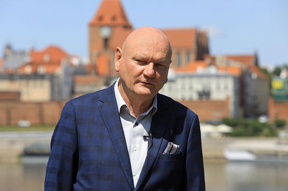 Zaleski: Wsparcie gmin turystycznych tylko z południa Polski rażąco niesprawiedliwe