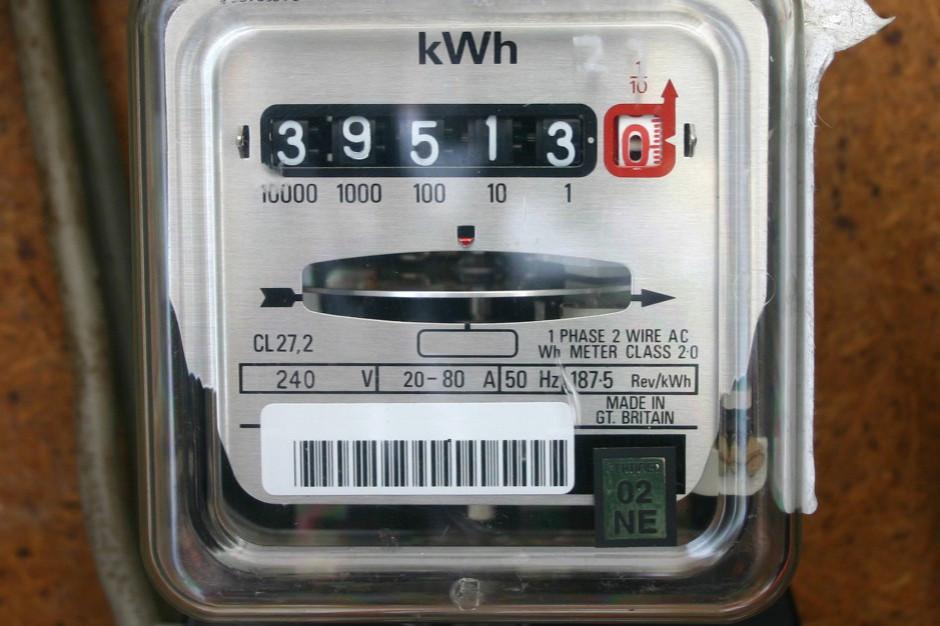 Michał Kurtyka: przygotowujemy rozwiązania chroniące odbiorców wrażliwych przed wzrostem cen prądu