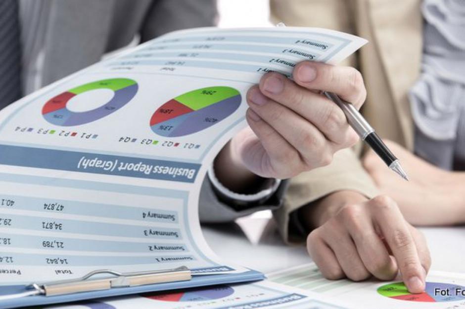 Wieloletnie prognozy finansowe tylko w formie elektronicznej