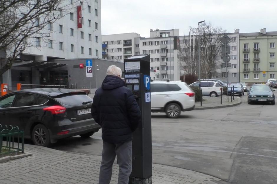 Wpływy z płatnego parkowania. Mimo pandemii nieźle