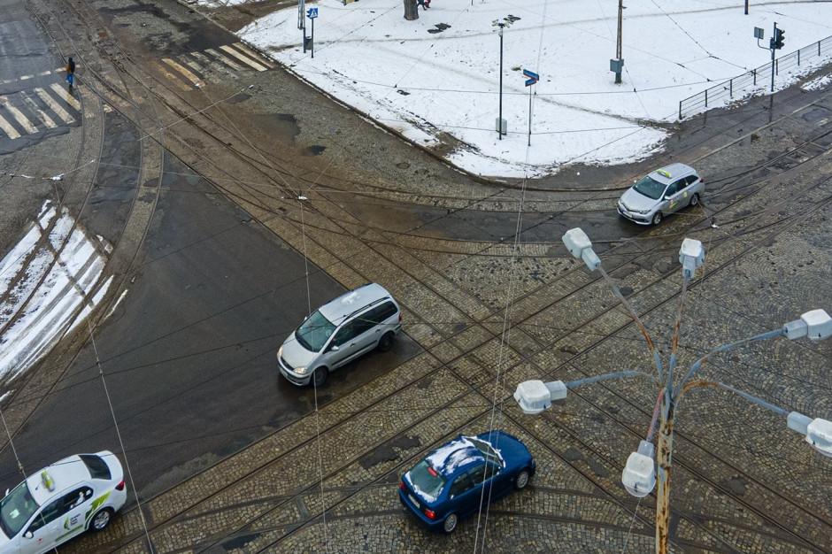 Łódź zapowiada inwestycję drogową za ponad 150 mln zł