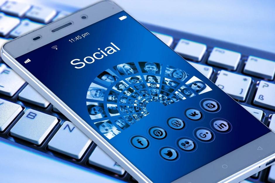 """Ci prezydenci miast """"rządzą"""" w mediach społecznościowych"""
