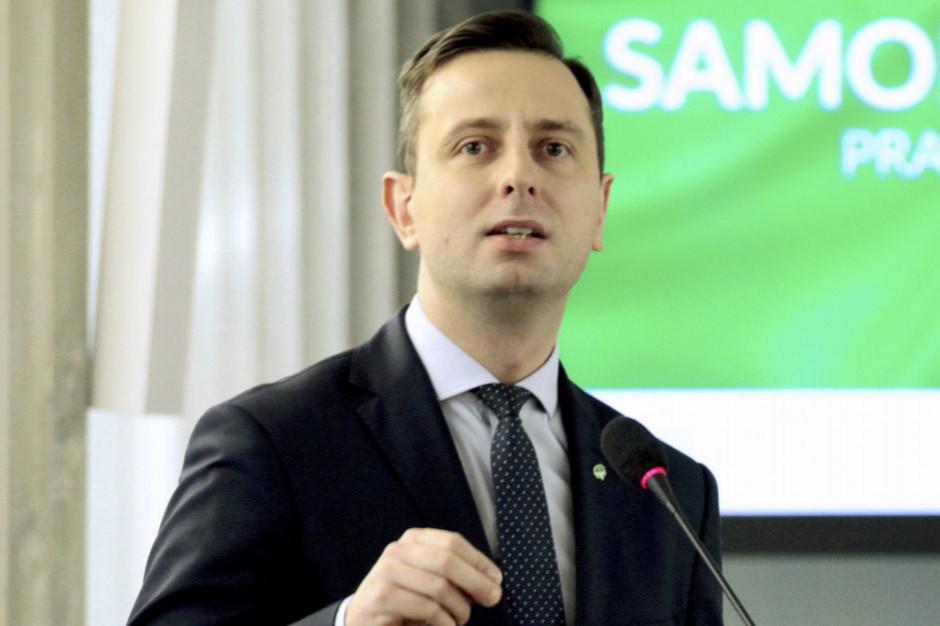 Lider PSL: centralizacja szpitali początkiem likwidacji powiatów
