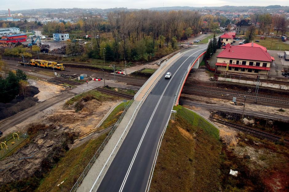 PKP PLK ogłosiły przetargi na bezkolizyjne skrzyżowania na trasie kolejowej Kraków - Katowice
