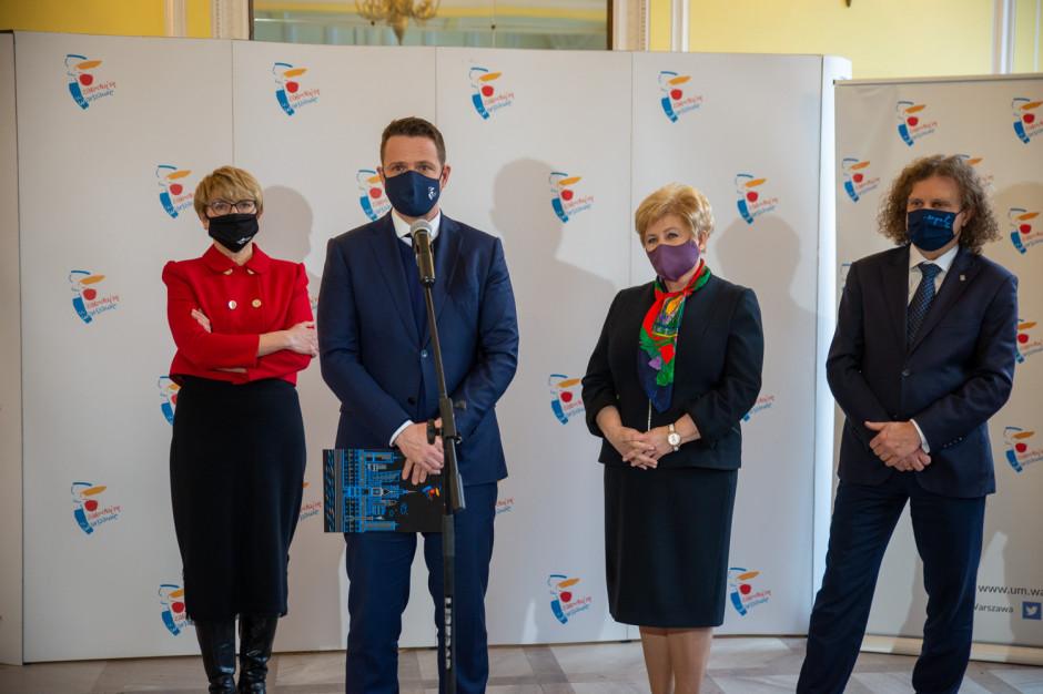 Prezydenci i marszałkowie ostro o restrukturyzacji szpitali: to powrót do PRL