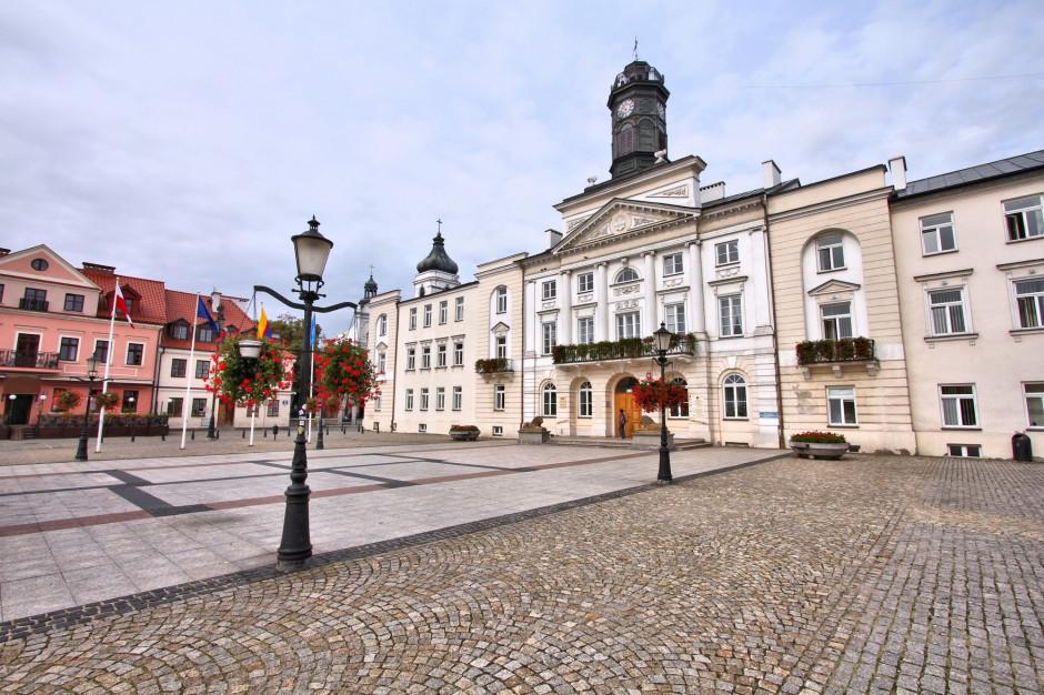 Prezydent Płocka: bardzo dobra kondycja finansowa miasta