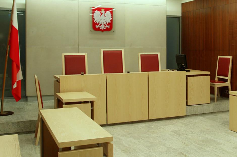 Koszalin: Burmistrz Szczecinka uniewinniony od zarzutu przekroczenia uprawnień