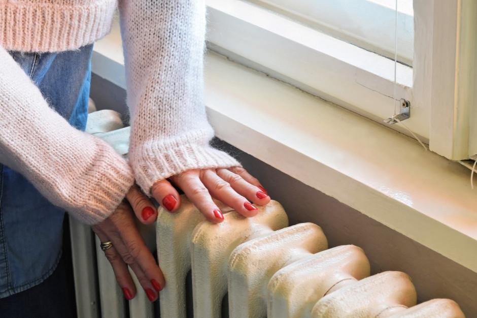 Przywrócono dostawy ciepła dla większości mieszkańców Strzelec Opolskich