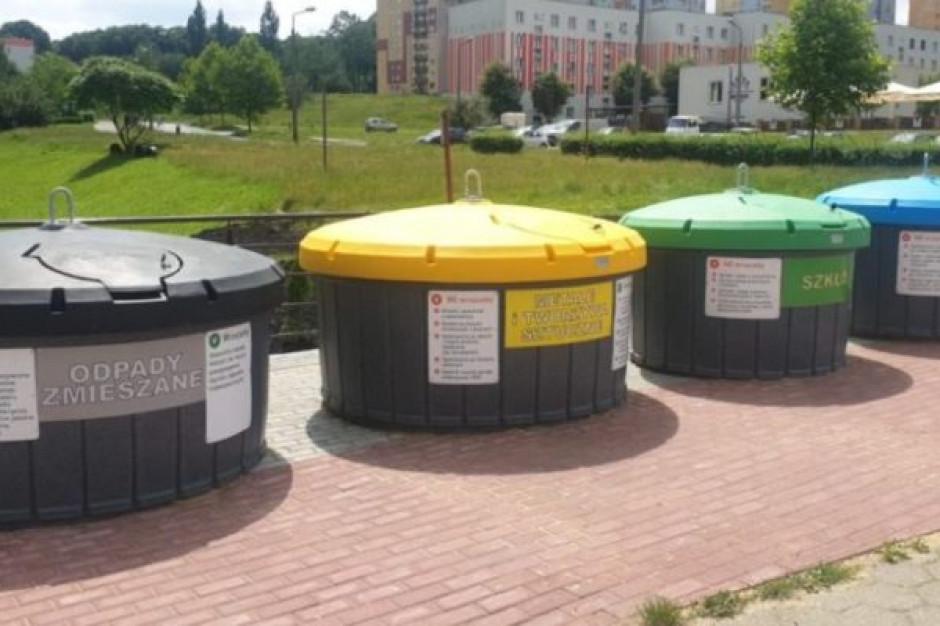 """Prezydent Piekar Śl. """"w poczuciu bezsilności wobec krajowego systemu gospodarowania odpadami"""""""