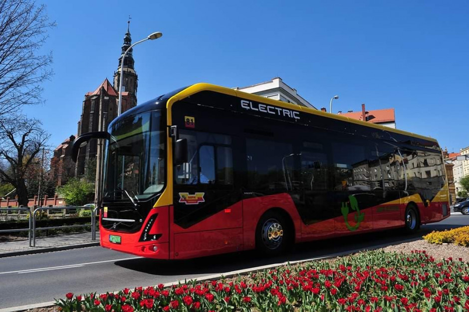 """Koniec naboru w programie """"Zielony transport publiczny"""". Pula wyczerpana w dwa tygodnie"""