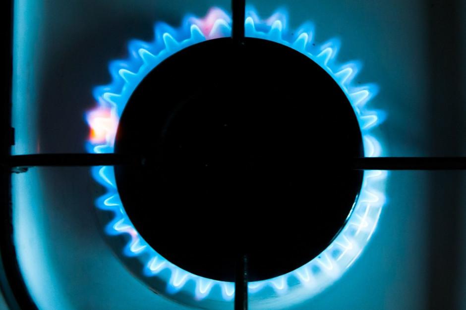 Najwyższe w historii dobowe zapotrzebowanie na gaz