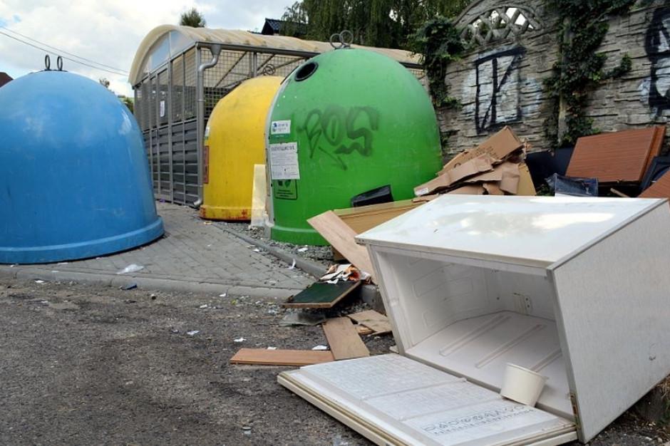 Czy łódzka RIO będzie uchylać kolejne uchwały w sprawie opłat za odpady?
