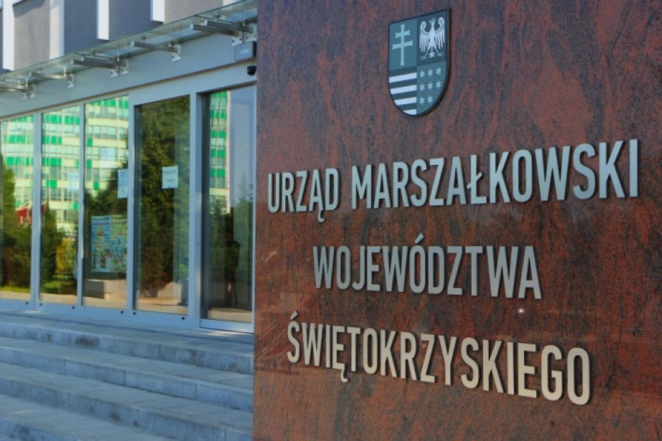 Dyrektor świętokrzyskiego zarządu dróg wojewódzkich zwolniony